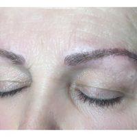 micropigmentación cejas salamanca, micropigmentación cejas jaén, carmen quesada