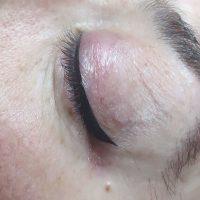 micropigmentación ojos salamanca, micropigmentación ojos jaén, carmen quesada